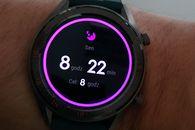 Mój dzień z Huawei Watch GT - Spałem 8 godzin i 22 minuty - szok!