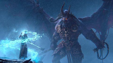 Rozchodniaczek: Baldur, Warhammer i klasyczne kino akcji