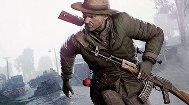 Tencent kupuje akcje Bohemia Interactive i wspólnie z nimi stworzy grę - Vigor