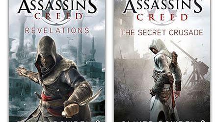Ezio czy Altair - o czyich przygodach chcecie teraz poczytać?