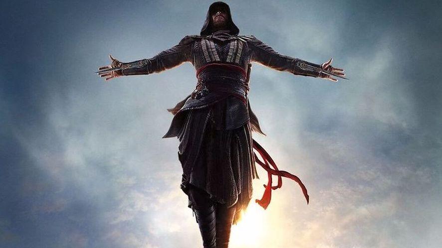 Pierwsze recenzje filmu Assassin's Creed potwierdzają, że klątwa ciążąca nad ekranizacjami gier ma się dobrze