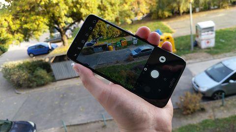 TP-Link neffos X9 – test smartfona ze średniej półki pełnej sprzeczności