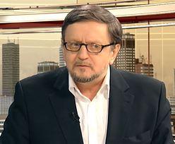 Dziennikarz TVP Info opublikował skandaliczny wpis. Wywołał nim burzę