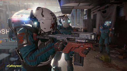 Skończyłeś Cyberpunk 2077? 120 zadań i tryb survival w nieoficjalnym dodatku