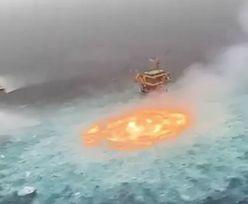 Katastrofa w Zatoce Meksykańskiej. Wyciek zauważono około 5:15 rano