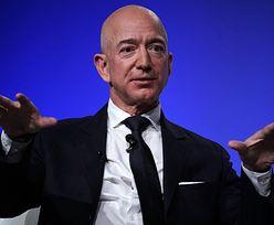 """Jeff Bezos Inwestuje w """"nieśmiertelność"""". Chce zahamować starzenie"""
