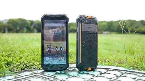 Ulefone 3/3T- możliwości aparatu, oraz ujęcia z linii produkcyjnej