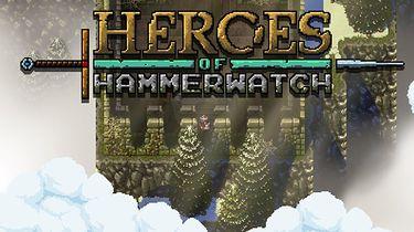 Całkiem udany Indyczy penetrator mrocznych lochów. Recenzja Heroes of Hammerwatch +KONKURS!