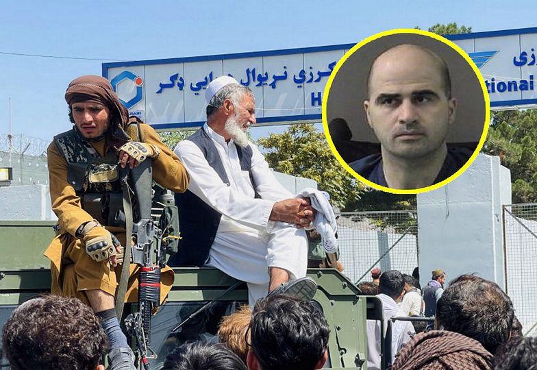 Talibowie otrzymali nietypową wiadomość. Z celi śmierci