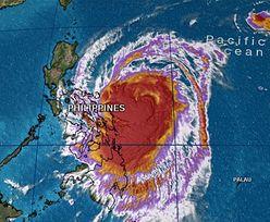 Filipiny: nadciąga Kammuri. Setki tysięcy osób są w śmiertelnym niebezpieczeństwie