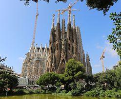 Sagrada Familia powstaje bez pozwolenia. Władze wystawiły olbrzymi rachunek
