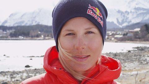 Podczas prac nad Steep zginęła szwedzka sportsmenka, Matilda Rapaport