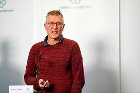 Indyjska mutacja w Szwecji. Anders Tegnell komentuje
