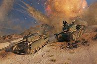 World of Tanks przypuszcza szturm na Steama - World of Tanks trafia na Steama