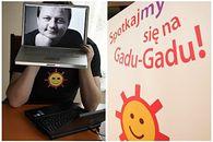 Łukasz Foltyn — kontrowersyjny twórca kultowego Gadu-Gadu