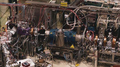 CERN rezygnuje z oprogramowania Microsoftu: padły pierwsze konkretne przykłady