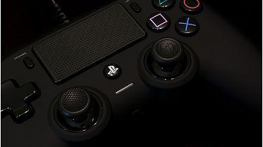 Nacon Compact - recenzja pada do PS4