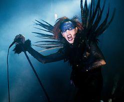 """Aktorka z """"Gry o tron"""" ujawnia. """"Manson gonił mnie z siekierą"""""""
