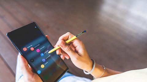 Samsung Galaxy Note 9 za 2999 złotych – warszawski Komputronik ogłasza promocję