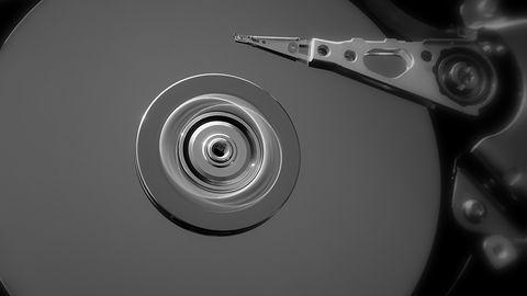 Sprzedajesz dysk? Zachowaj ostrożność – niepokojące dane ekspertów