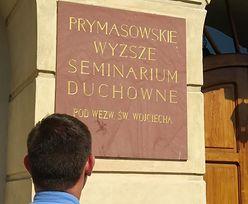 Koronawirus w seminarium. Klerycy i wychowawcy na kwarantannie