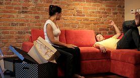 Zbadano, jak wspólne sprzątanie wpływa na seks (WIDEO)