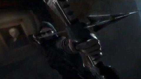 Garret powraca? Czyżby to był zwiastun Thief 4 (lub jego fragment)
