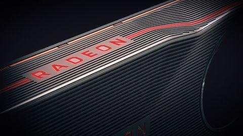 AMD RDNA 2 i ray tracing. Wygląda na to, że tylko droższe karty będą mieć pełny RT