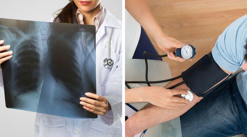 Każda osoba po ukończeniu 30 roku życia, powinna przejść określone badania profilaktyczne