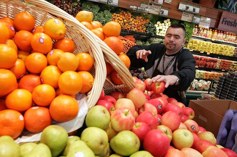 Ogromne podwyżki w polskich sklepach. Te owoce podrożały najbardziej [LISTA]