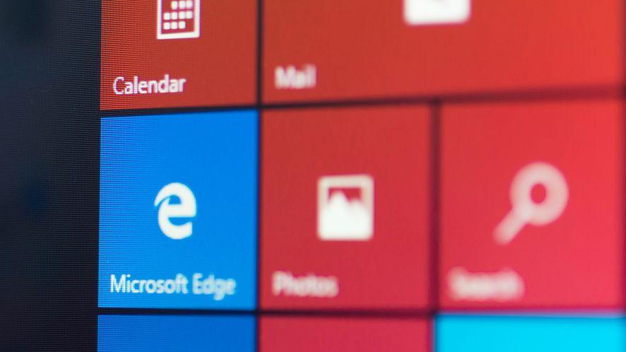 Aplikacje w Windows 10 z depositphotos.com