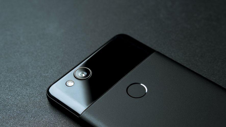 Google Pixel 2 z depositphotos