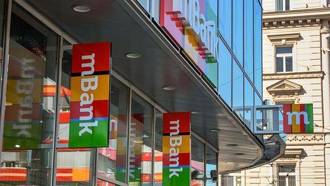 Wyciek danych klientów mBanku i spółki należącej do PKO. Pracownicy utracili korespondencję