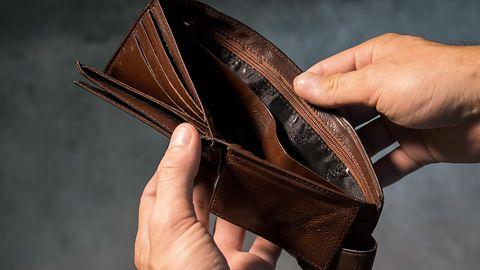 """Oszustwo """"na link do spłaty należności"""". Nasz czytelnik stracił 45 tysięcy złotych"""