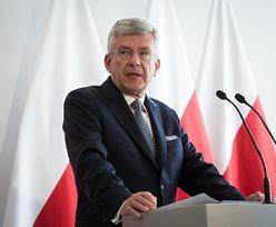Karczewski: Obajtek ma wielkie zasługi dla państwa polskiego