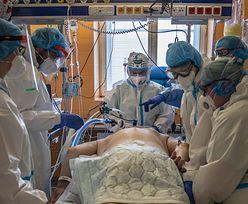 Koronawirus. Pacjenci z chorobami nerek dużo bardziej narażeni na śmierć