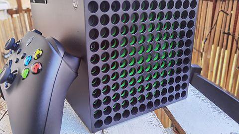 Test Xbox Series X. Jest potężny i cichuteńki, ale czekamy na gry