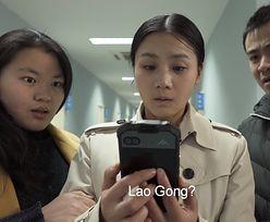 Reklama chińskiego smartfona. Nic dziwniejszego dzisiaj nie zobaczysz