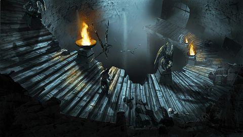 Dungeon Siege 3 - Zwiastun i pierwsze informacje