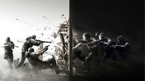 Francja-elegancja nie obowiązuje w walce z terroryzmem w Rainbow Six: Siege