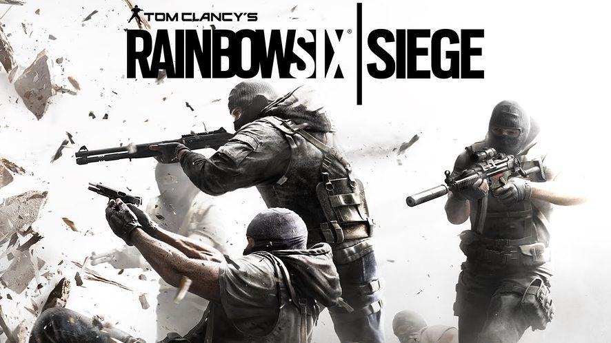 Interaktywny zwiastun przepustką do bety Rainbow Six: Siege