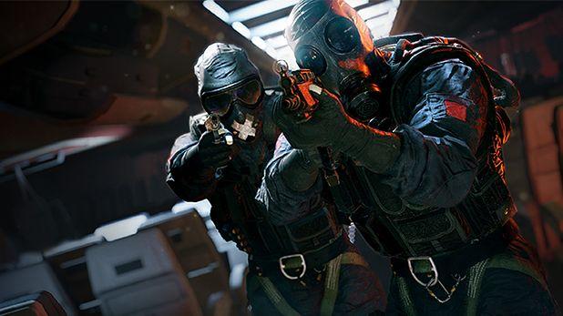 Alfa Rainbow Six Siege rusza w przyszłym tygodniu. Wciąż możecie się zapisać