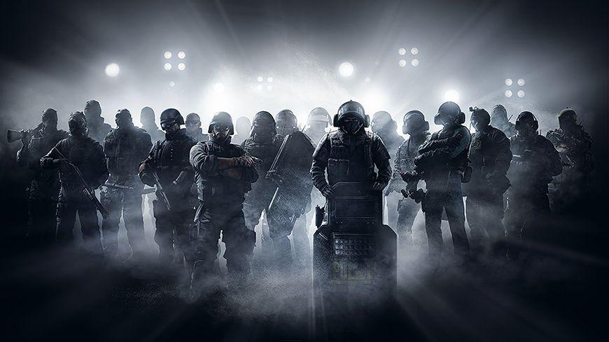 Ubisoft nie chce kontynuacji Rainbow Six Siege