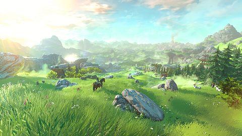 Nowa konsola Nintendo w marcu 2017