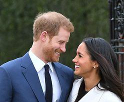 Książę Harry spotkał tę jedyną. Historia jego i Meghan Markle jest jak z bajki