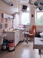 Szpital im. Świętej Rodziny (Madalińskiego)