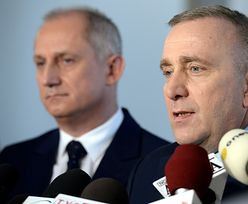 PO żąda wyjaśnień od Błaszczaka ws. ścigania uczestników protestu z 16 grudnia