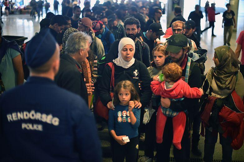 Awantura o uchodźców. Tak zagłosowali Węgrzy