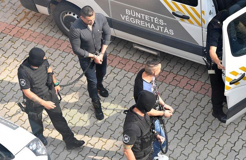 Węgry. Dożywocie dla 4 mężczyzn za śmierć 71 osób