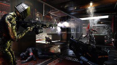 Do Wolfenstein: Youngblood trafi aktualizacja, która pozwoli pauzować grę w trybie offline